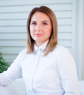Приятеленко Тетяна Василівна